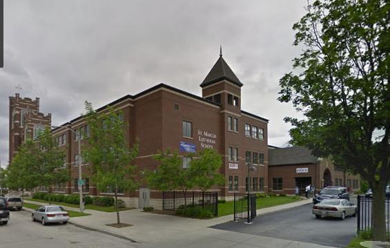 St. Marcus Lutheran School