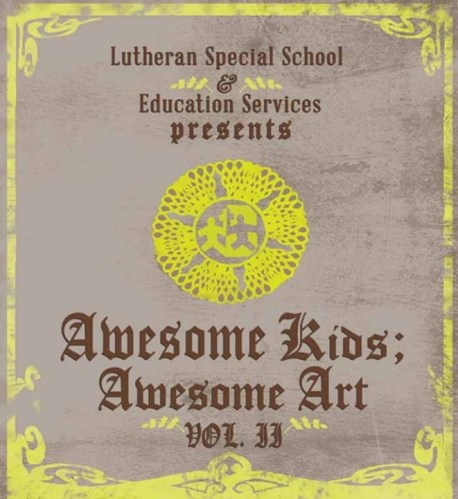 Lutheran Special School Arts Program